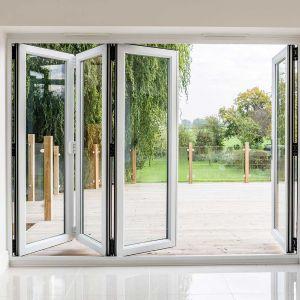 J&J Bi-Fold Doors Gallery
