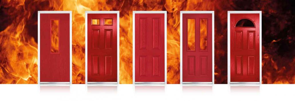Fire Doors Maldon