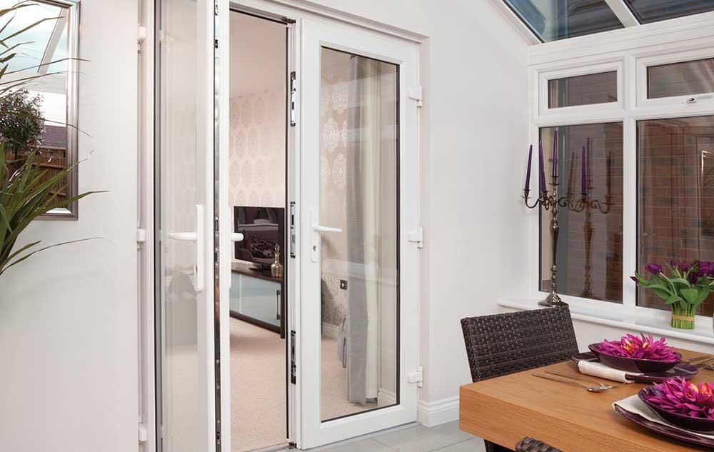 French Doors Maldon